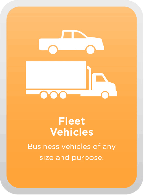 Fleet Vehicles